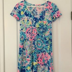 Lilly Pulitzer - Jessica Dress